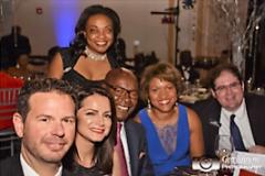 Association des Médecins Haïtiens à l'Etranger Gala