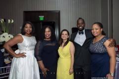 Supporting the Haitian Nurses Association's Annual Scholarship Gala